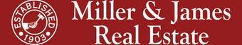 Miller & James Real Estate - Temora