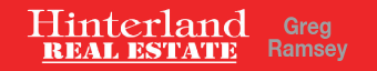 Hinterland Real Estate - Your Area's Leading Agent