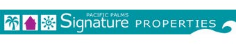 Pacific Palms Signature Properties - Pacific Palms