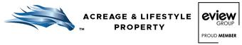 Acreage and Lifestyle Property