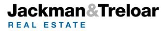 Jackman & Treloar Pty Ltd RLA478 - HYDE PARK