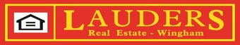 Lauders Real Estate - Wingham