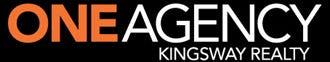 One Agency Kingsway Realty - Kingsley