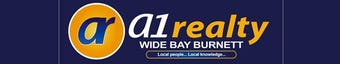 A1 Realty Wide Bay Burnett - CHILDERS