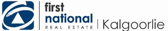First National Real Estate - Kalgoorlie