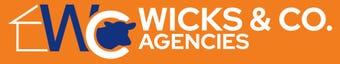 Wicks and Co Agencies - MURGON