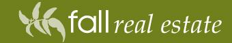 Fall Real Estate - Sorell