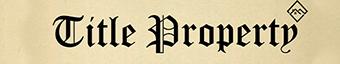 Title Property - SURREY DOWNS
