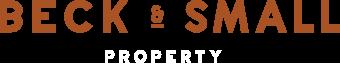 Beck & Small Property - BRIGHTON