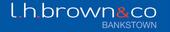 L.H. Brown & Co - Bankstown