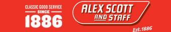 Alex Scott - Koo Wee Rup