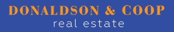 Donaldson & Coop Real Estate
