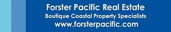 Forster Pacific Real Estate - Pacific Palms