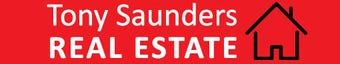 Tony Saunders Real Estate - RLA308403  & RLA182929