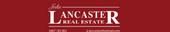 John Lancaster Real Estate - (RLA 275572)