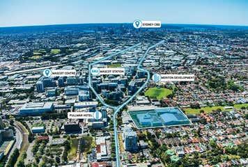 247 & 263 King Street Mascot, NSW 2020