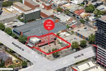 145 Grote Street Adelaide, SA 5000