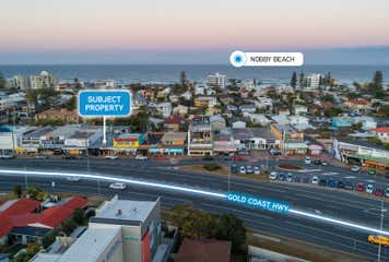 2243 Gold Coast Highway Mermaid Beach, QLD 4218