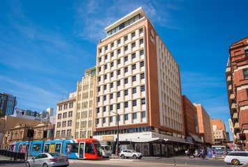 M1 Centre, 195 North Terrace Adelaide, SA 5000