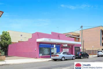 102 Bigge Street Liverpool, NSW 2170