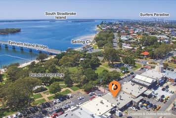 Lot 2/38 The Esplanade Paradise Point, QLD 4216