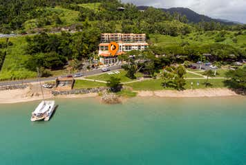 Shingley Beach Resort, Lot 34/115 Shingley Drive Airlie Beach, QLD 4802