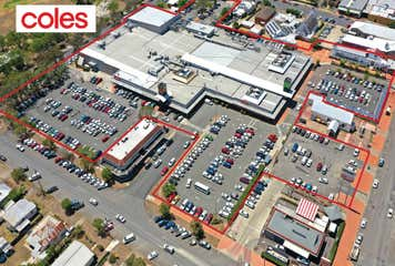 Manning Mall Shopping Centre, 81 Manning Street Taree, NSW 2430