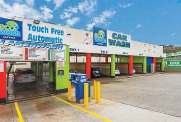 Eco Wash Australia, 467 Maroondah Highway Lilydale, VIC 3140