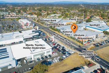 State Government of Victoria, Lots 5b & 9-11/545 McDonalds Road South Morang, VIC 3752