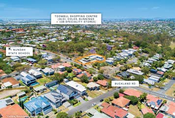 254-258 Buckland Road Nundah, QLD 4012