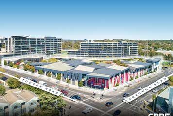 Tooronga Village Shopping Centre, - Corner Tooronga Road and Toorak Road Glen Iris, VIC 3146