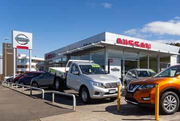 Nissan/Holden/Honda, 60-70 Marine Terrace Burnie, TAS 7320