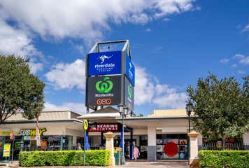 Riverdale Shopping Centre, 49-65 Macquarie Street Dubbo, NSW 2830