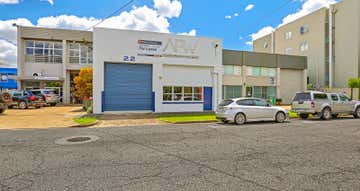 22 Maud Street Newstead QLD 4006 - Image 1
