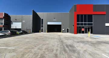 Agar Industrial Estate, 100-102 Agar Drive Truganina VIC 3029 - Image 1