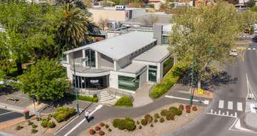 Office Complex, 46-48 Edward Street (corner Queen and King Streets) Bendigo VIC 3550 - Image 1