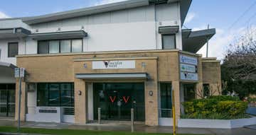 Leased Medical & Consulting Property at Cockburn Integrated
