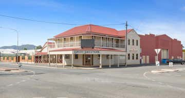 The Great Western Hotel, 33 - 37 Stanley Street Allenstown QLD 4700 - Image 1