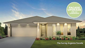 Surrey Home Design In NSW