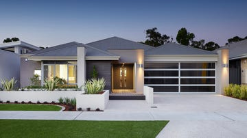 New home designs in ellenbrook wa 6069 the san vito home design in ellenbrook malvernweather Images