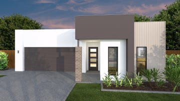 Bailey 213 Home Design In QLD