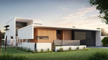 Immackulate Designer Homes In Charters Towers