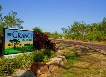 The Grange on Stuart  Humpty Doo