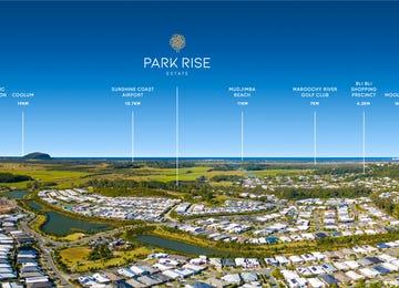 Park Rise Estate Bli Bli