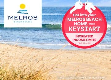 Melros Beach Estate Dawesville