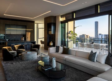 The Standard Penthouse Collection South Brisbane