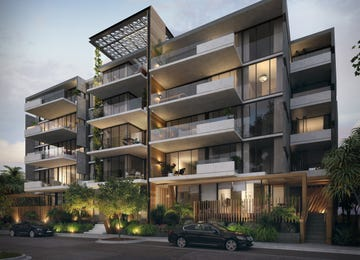 Quayhouse North Coogee