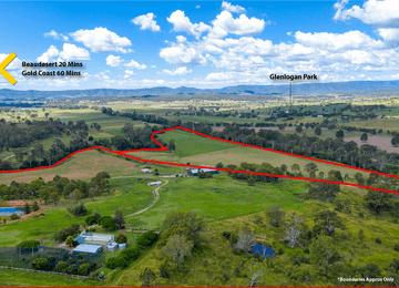 Logan River Farms Innisplain