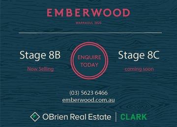 Emberwood Warragul Warragul
