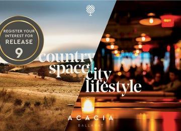 Acacia Ballarat Cardigan